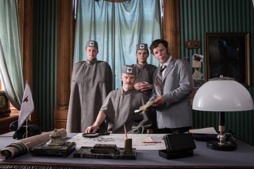 Eesti neiu võitis rahvusvahelisel filmifestivalil kuldmedali