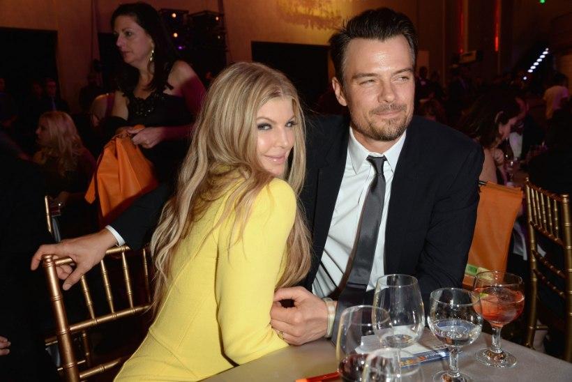 Järjekordne staaripaar lahus: Fergie ja Josh Duhameli pikk kooselu sai otsa