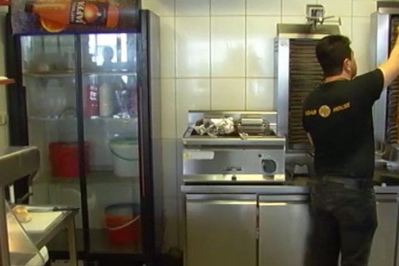 TV3 VIDEO   Tallinnas avati pagulastele tugikeskus