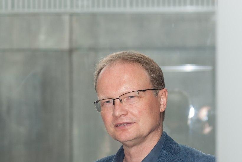 Professor Jaanus Harro: ajukeemiat võib muuta ka ilmutus, kuid sellele ei saa lootma jääda