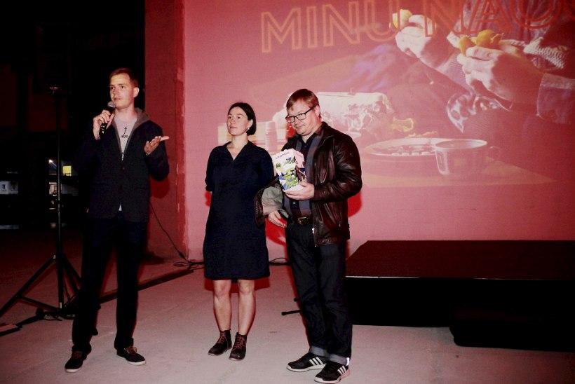 GALERII: Kas Tallinnas pole juba piisavalt kinosid? Uue kino avav Cinamon konkurentsi ei karda