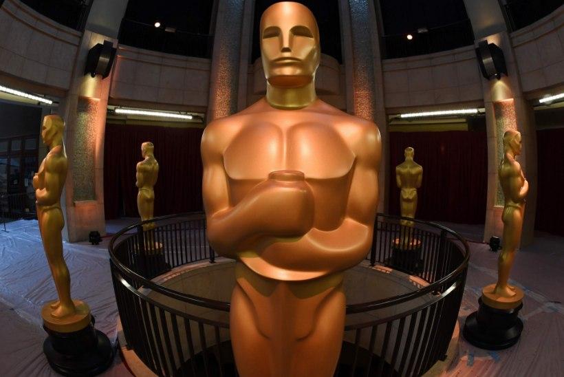MÄLUMÄNG   Kui palju tead parima filmilaulu Oscari võitjatest?