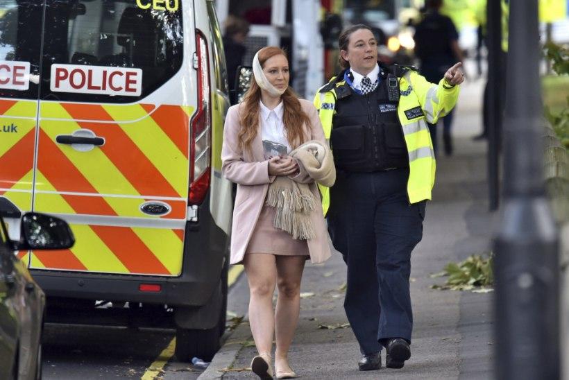 Londonis on tänavu toimunud neli terrorirünnakut