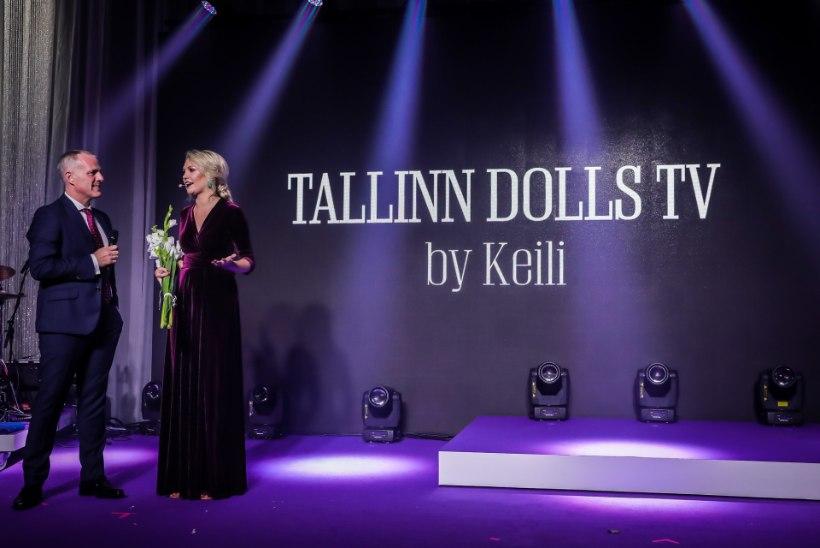 ÕHTULEHE VIDEO JA GALERII | Uudisteankur Keili Sükijainen andis koostöös Tallinn Dollsiga välja oma kollektsiooni: iga eset saab kanda igapäevastel ja pidulikel juhtudel