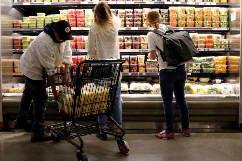 Tuntud toidubrändid tüssavad teadlikult idaeurooplasi kehvema kaubaga