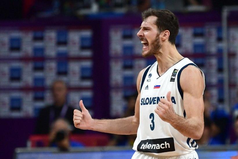 MVP Goran Dragic: pange mu sõnu tähele, Doncicist saab maailma parim korvpallur