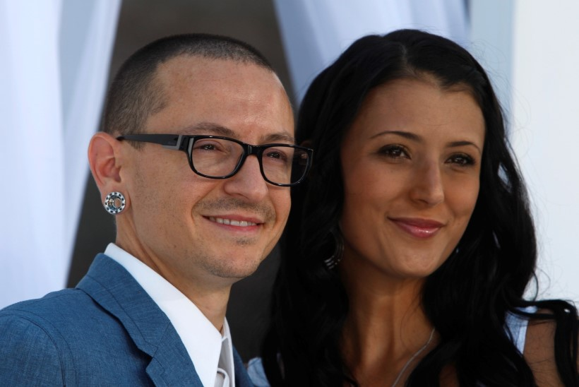 Chester Benningtoni lesk avaldas liigutava video