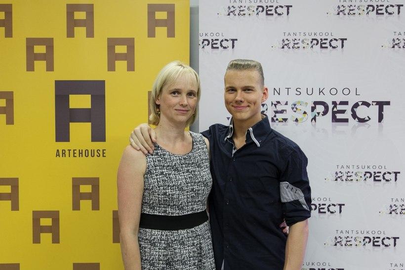 GALERII | Kaisa Oja-Mehine ja Marko Mehine avasid oma esimese tantsukooli