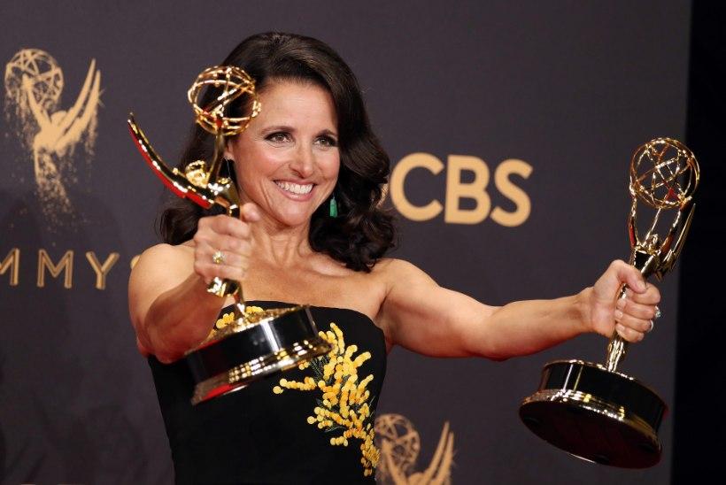 69. Primetime Emmyde tähtsamad võitjad