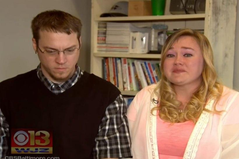 Youtube'is vempudega kuulsust kogunud abielupaar mõisteti laste väärkohtlemises süüdi