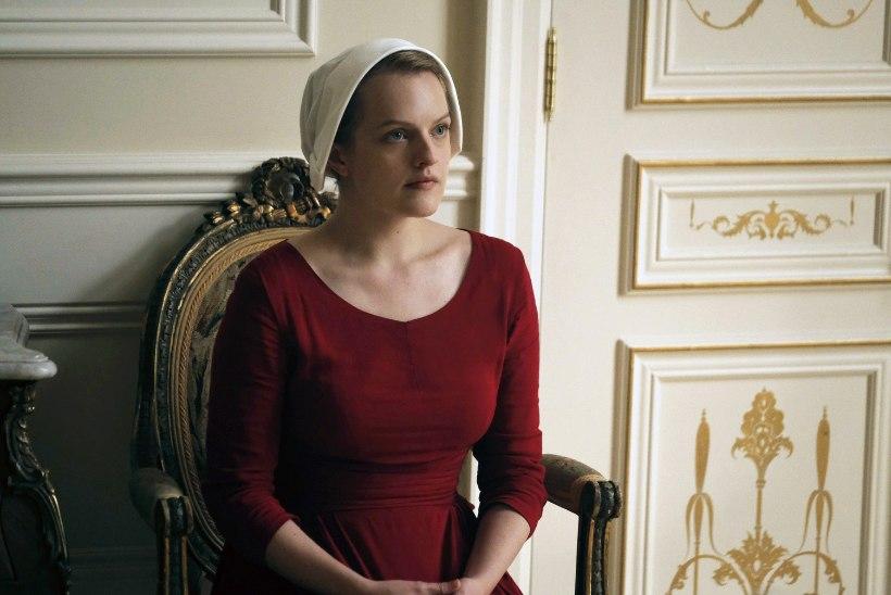 Emmyde galal triumfeeris lugu sünnitusmasinateks muudetud naistest