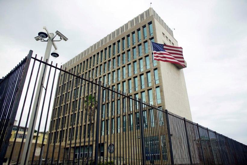 Tillerson: USA võib sulgeda Obama ajal avatud saatkonna Kuubal