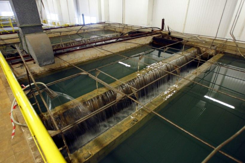 Maailm mures: ohtlikud plastiosakesed vees! Läänemere suurimaks vaenlaseks on siiski taimekaitsevahendid