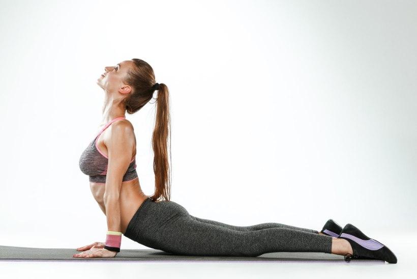PILATES – õpi keha tunnetama!