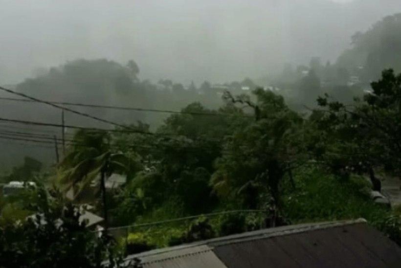 ORKAAN MARIA | Dominica peaminister: oleme kaotanud kogu maise vara