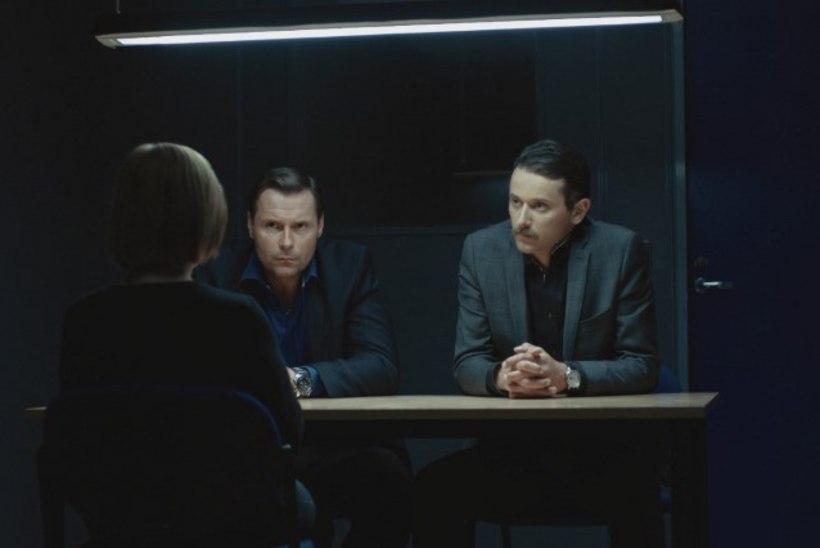 """""""Siberi võmmi"""" uus hooaeg toob ekraanile Helgi Sallo ja Andrus Vaariku"""