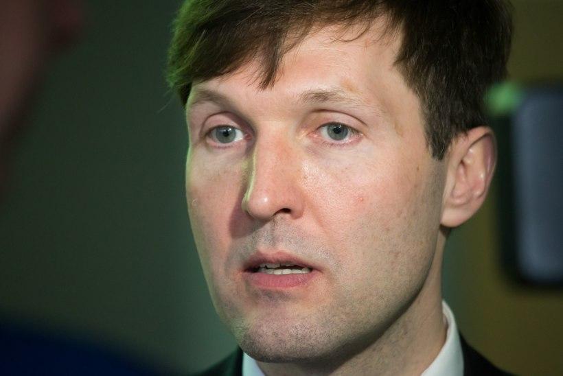 KÜSITLUS | Martin Helme: kohalikel valimistel peaks valimisõigus olema ainult Eesti kodanikel