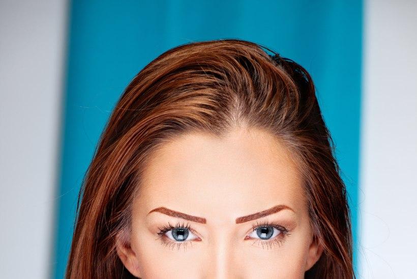 Kuidas hoida juuksed tervete ja tugevatena?