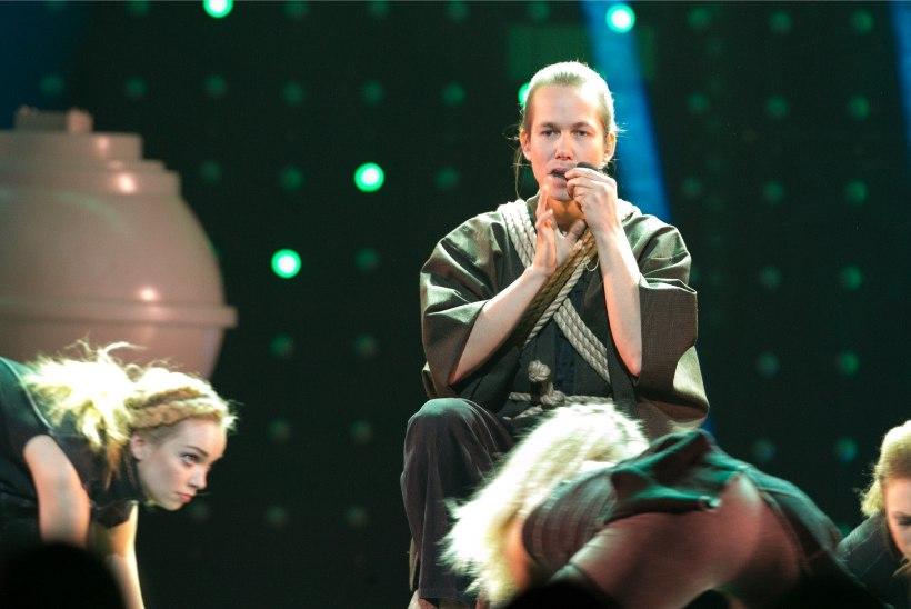 Parmupillivõlur Meisterjaan sai kutse tähtsale välismaisele muusikafestivalile