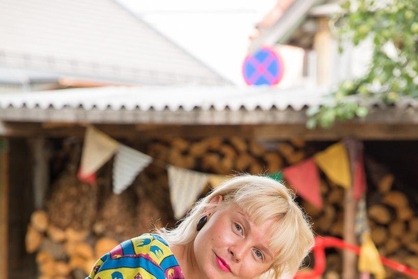 """Adeele Sepp: """"Ma olen planeerimiskuninganna. Mulle meeldib, kui ma tean, mida mu elu toob."""""""