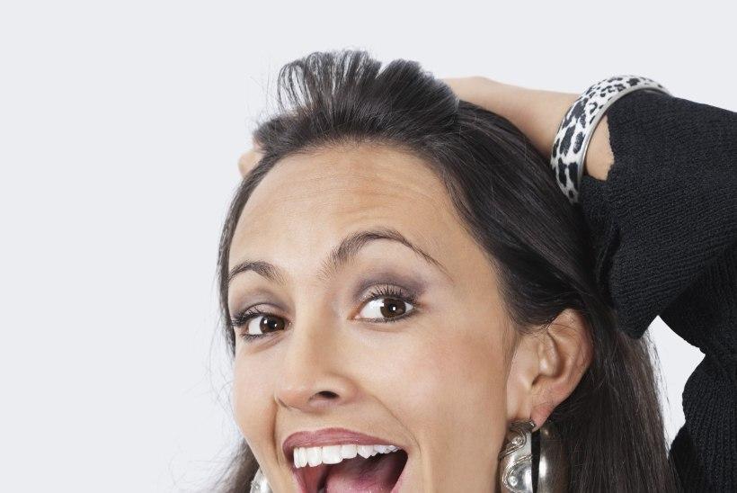 Kas sa tead, kuidas naer täpselt su tervist ja enesetunnet parandab?