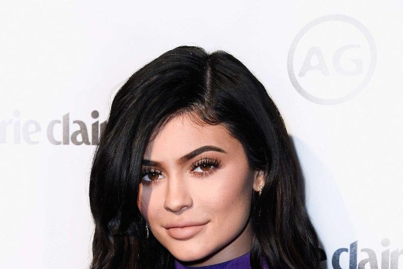 19aastane Kylie Jenner ostis kolmanda maja