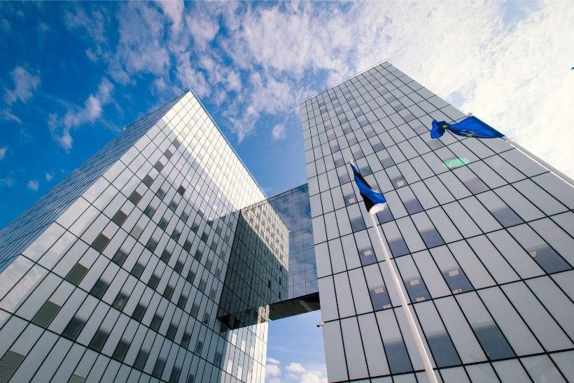 Superministeeriumisse kolimine maksis 49 000 eurot