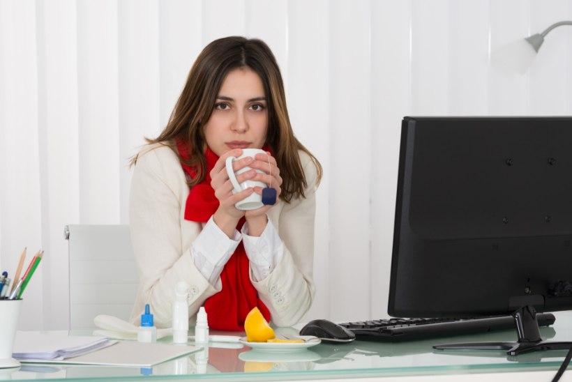 Miks peab haige olles palju vedelikke tarbima?