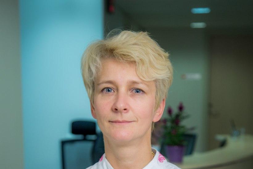 Diana Ingerainen: perearstidel on sarnased probleemid üle kogu Euroopa