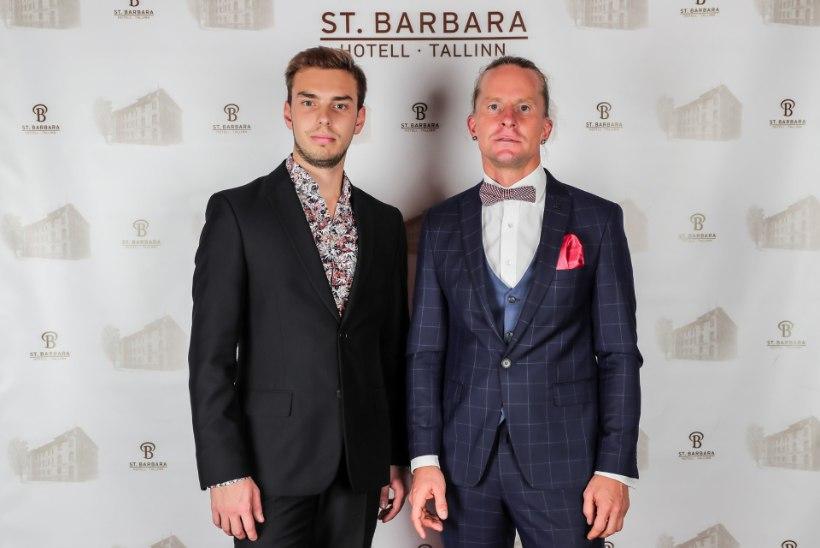 PILDID | Legendaarse Baieri Keldri sünnipäeva tähistati Marek Sadama ja lõõtspillimänguga