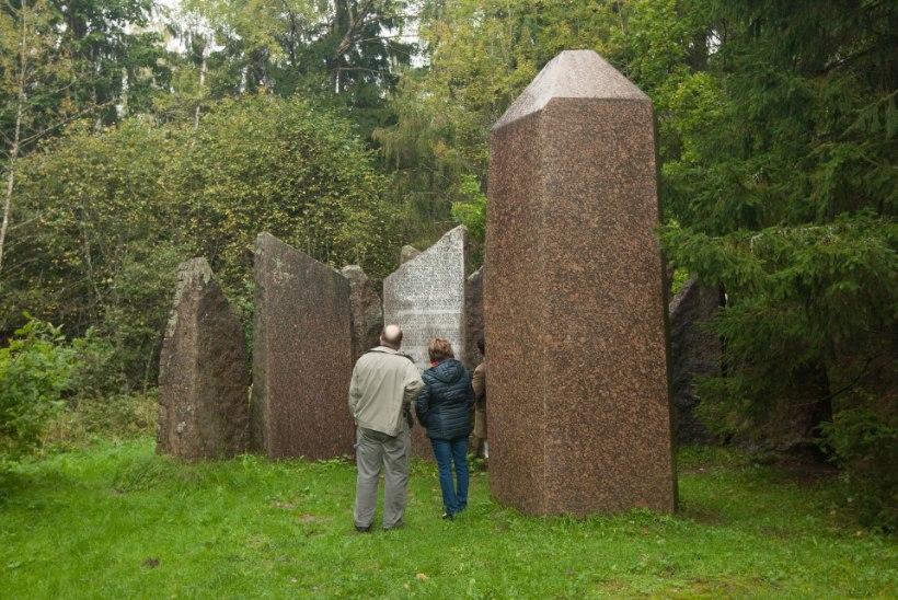 Madisepäeva lahingust 800 aastat: talumees Villu elab muistse väejuhi Lembitu valduse maadel