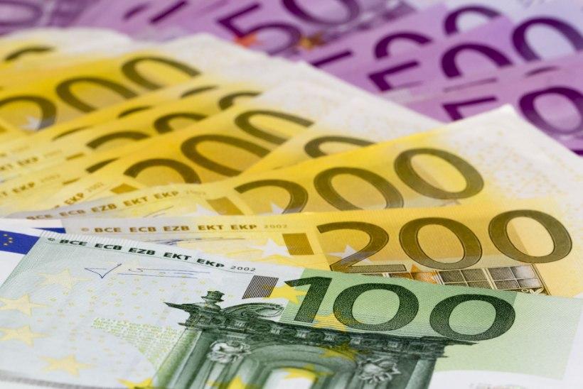 Riik suunab tervishoidu järgmise viie aasta jooksul üle 300 miljoni euro lisaraha