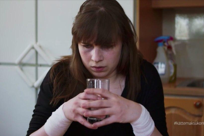 """""""Kättemaksukontor"""" täna: Tallinna haarab noorte enesetapulaine!"""