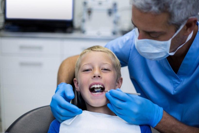 Hambaravihüvitist on kasutatud juba miljoni euro eest