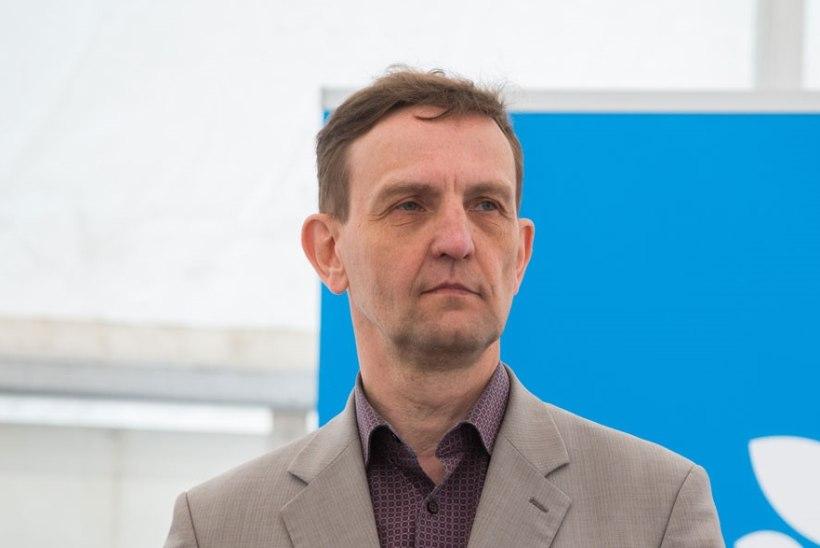 Ardo Ojasalu astus Sotsiaaldemokraatlikust Erakonnast välja