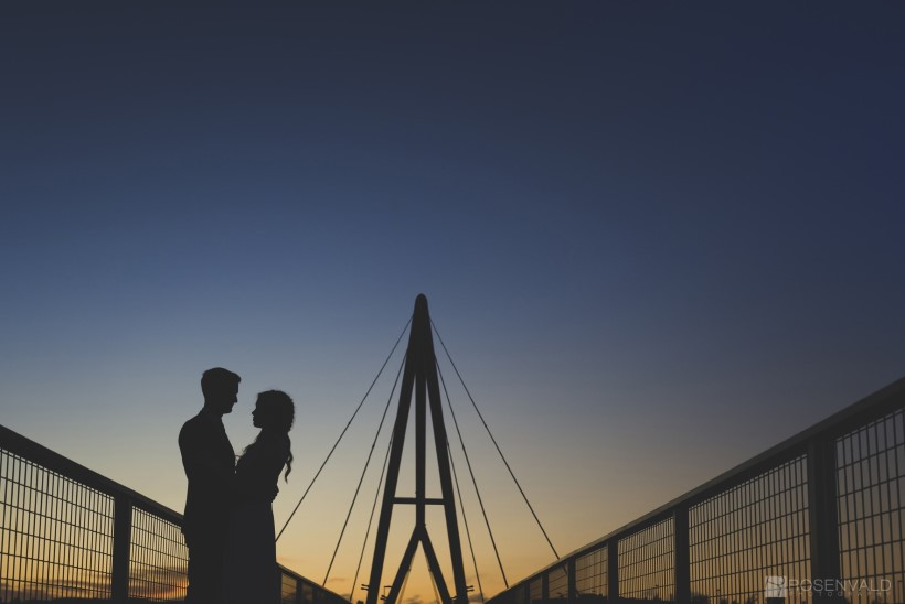 KAUNID FOTOD | Púr Múddi muusik Oliver Rõõmus abiellus oma kallimaga!