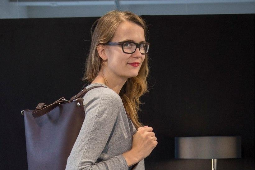 Stella Soomlais usub Eesti disaini võidukäiku