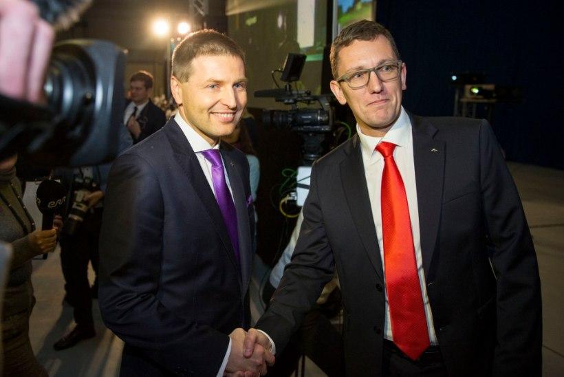 Kuidas saaks Tallinnast parem linn? Kandidaadid teavad vastuseid