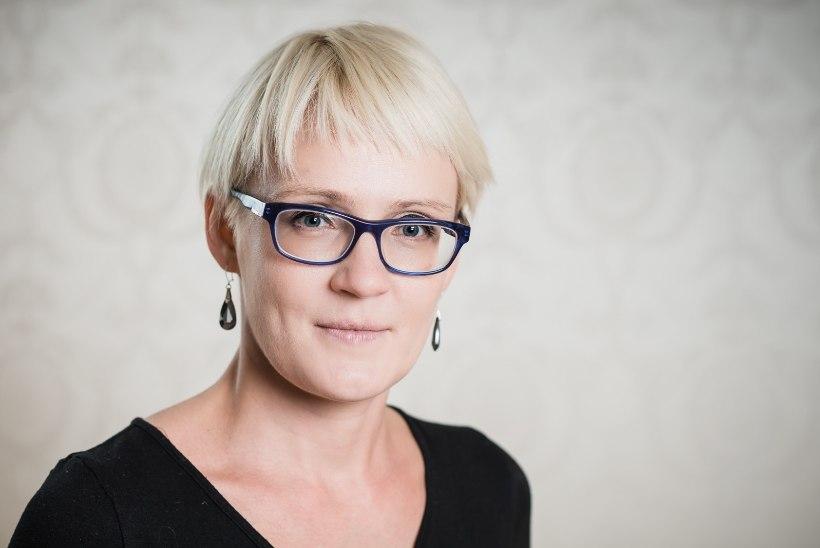 Eesti Perearstide Seltsi uueks juhiks valiti Le Vallikivi
