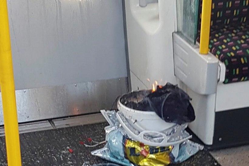 Parsons Greeni terrorirünnak: 18aastane Ahmed Hassan sai süüdistuse ettekavatsetud mõrvakatses