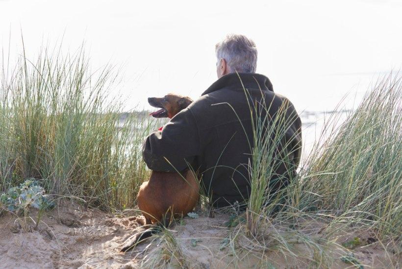 """LEINATES LEMMIKLOOMA: """"Inimestes kipume me pettuma palju sagedamini kui loomades."""""""