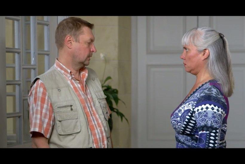 """""""Papad mammad"""": mida teha, kui abikaasale hakkab võõras mees külge lööma?"""
