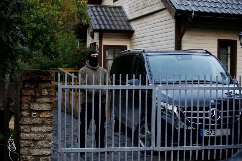 VAATAME TAGASI | Edgar Savisaare kinnipidamisest on möödas 2 aastat