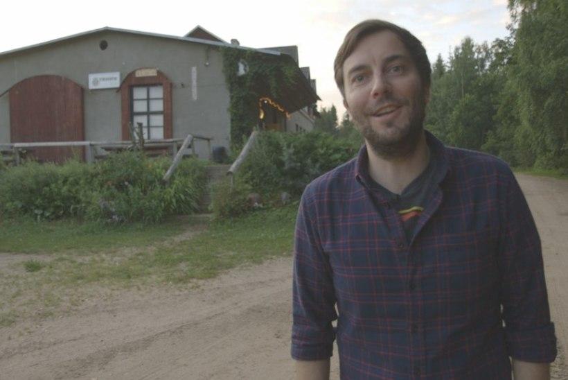 RAJU REEDE! Roald Johannson avastab Lõuna-Eesti metsikut ööelu