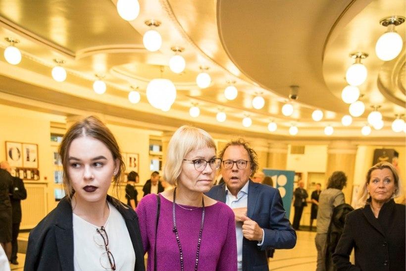 GALERII | Vaata, kes saabusid Rasmus Puuri ooperi esietendusele!