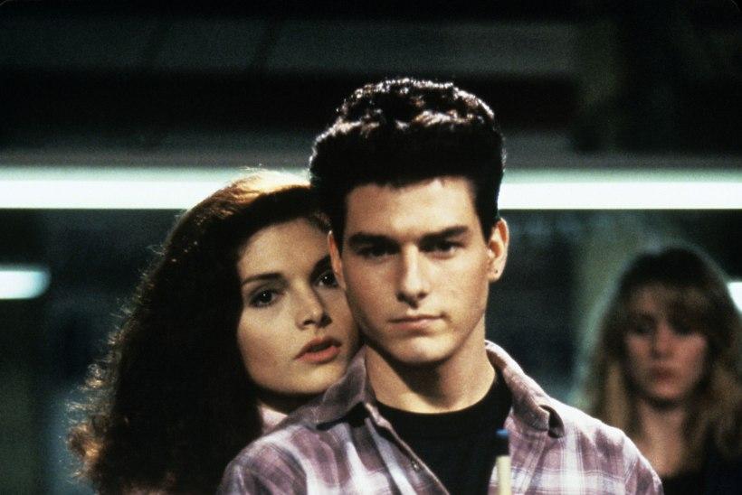 Surnud gangsteri viimne pihtimus: Tom Cruise ei ole homo!