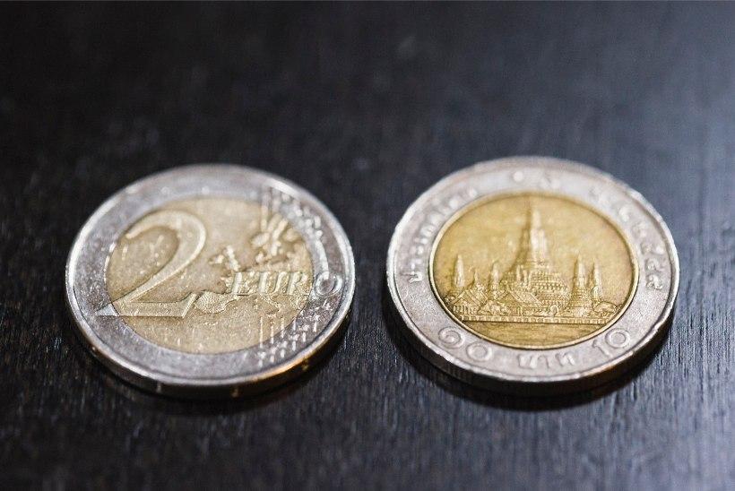 Aita kujundada laulupeo 2-eurone münt!