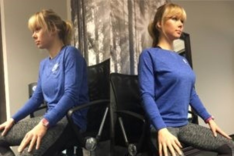 TÖÖKOHASPORDIKUU: kuidas istuda ehk istumise ellujäämisstrateegia