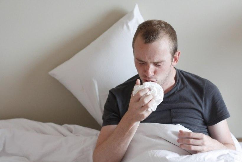 ÖÖSEL AJAB KÖHIMA? 10 nõuannet, kuidas öist köha ravida