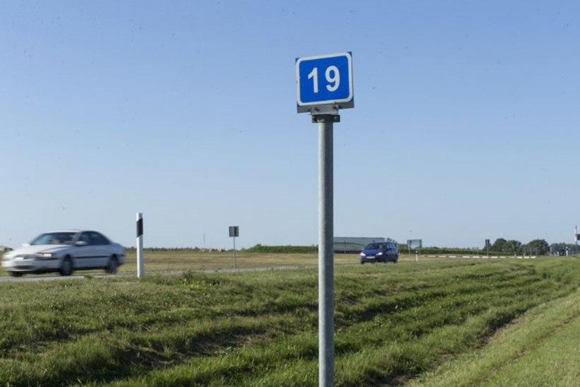 Tallinna-Narva maanteel hukkunud naise isik on tuvastatud, tema tapja on endiselt teadmata
